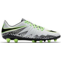 Nike Botas Fútbol Niñas Jr. Hypervenom Phelon Iii Ag Pro De